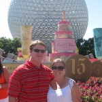 Wear a Fun Hat and Eat & Drink Around the World – Disney World's Epcot!