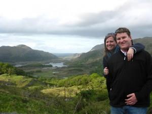 """Ladies View"" - Killarney National Park, Ireland"