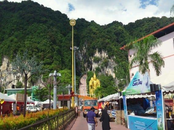 Batu caves, festival, kuala lumpur, KL, malaysia, hindu festival