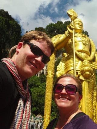 Batu caves, kuala lumpur, malaysia, KL, hindu festival