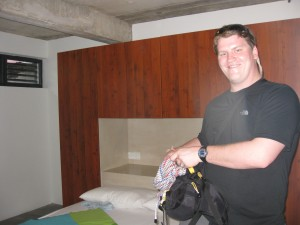 Kuala Lumpur, Malaysia , hostel, Travel, Adventure, Peanuts or Pretzels, misconceptions,private room