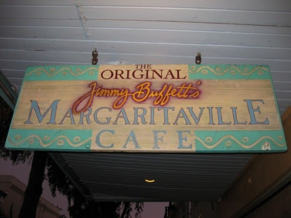 original margaritaville, key west, things to do in key west, drive to key west from miami