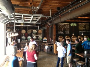 Wicked weed brewery, asheville north carolina, asheville beer tour, asheville breweries, adventure travel, fun travel, craft beer, peanuts or pretzels travel blog