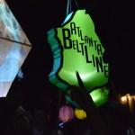 Lights, Lanterns & Music – at the Atlanta BeltLine Lantern Parade