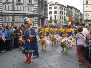 florence italy parade, tuscany harvest festivals, florence festivals, free things to do in florence, italy, europe, fun travel, adventure travel, peanuts or pretzels travel blog