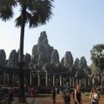 Geocaching Cambodia – Elephant Angkor (Angkor Wat)