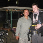 Beyond the Postcard: Tom, our Cambodian Tour Guide