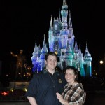 Disney World Proposal – 4 Theme Parks in One Day