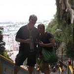 Beyond the Postcard: Simple Kindness – Batu Caves, Kuala Lumpur Malaysia