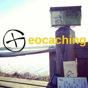 Geocaching-icon