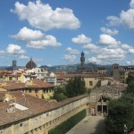 2 Minute Vacation: Experience the History & Artistic Beauty of Florence, Italy!