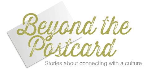 beyond the postcard, cultural stories from around the world, connect with a culture, travel culture, travel stories, travel bloggers, peanuts or pretzels travel blog