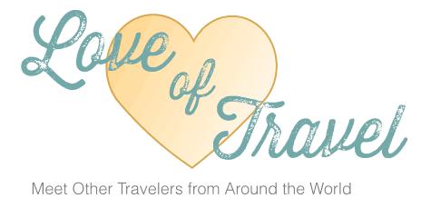 traveler interviews, meet other travelers, travel stories, travel blogger stories, who travels around the world, around the world travel, travel bloggers, peanuts or pretzels travel blog
