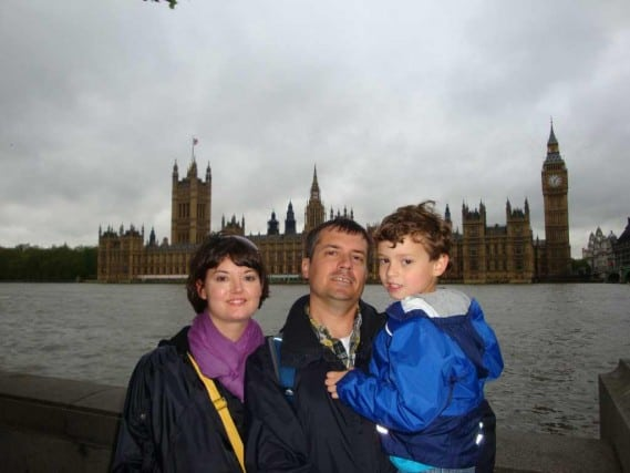 Love of Travel Series – Meet Trips by Lance – Family & Couples Travel
