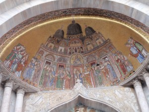 venice italy, st marks square, st marks basilica, visiting venice italy, things to do in venice