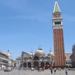 venice italy, st marks square, st marks basilica, visiting venice, things to do in venice