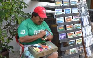 travel art, artwork from traveling, best travel souvenir, art as souvenir, buying souvenirs, mexico art, mexico souvenir, local art