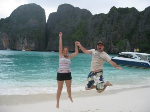 Love of Travel Series – Getting Ready for a Gap Year with Divergent Travelers