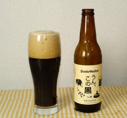 Marco Beero, Everything 5, Unique Brew, brew, brewery, Carpe Diem Couple, Guest Post, Brewdog, Mama Mia, Pizza Beer, Dogfish Head, Samuel Adams, Sankt Gallen, series, beer, Homebrew, Brewery