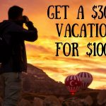 Budget Travel Tips: How to Get a $3k Vacation for Only $1k!