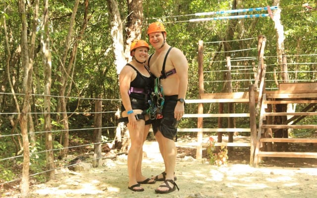 Hidden Worlds, Adventures, Yucatan Peninsula, Repelling, zip lining, caves, snorkel, jungle trek, roller coaster, Mexico, Peanuts or Pretzels, travel, tips,