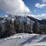 Top 5 Ski Resorts in Idaho