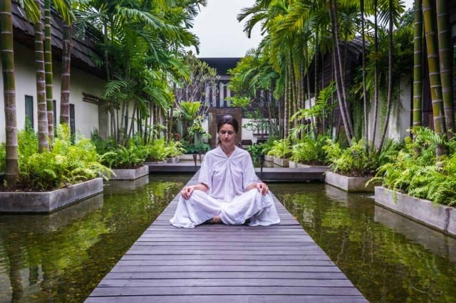 Love of Travel Series – Healthy Travel with Nomad is Beautiful
