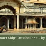 "Top 5 ""Don't Skip"" Destinations – by Turtles Travel"