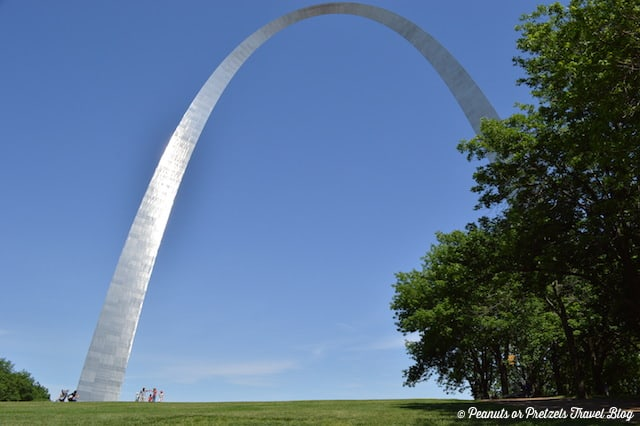 St. Louis, The Arch, Travel, road trip, top of the arch, visiting the arch, Thomas Jefferson, National Park, National Museum,