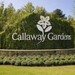 A Geocaching Resort – Callaway Gardens in Pine Mountain, GA