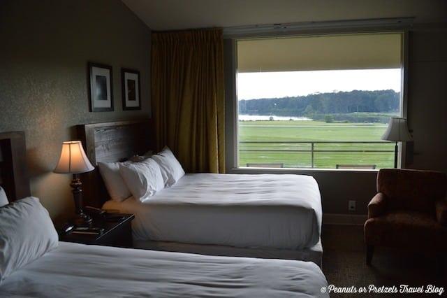 Rooms at Mountain Creek Lodge