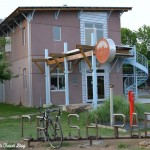 The Crash Pad:  Chattanooga Hostel, Tennessee