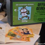 How We Fell in Love with Geocaching – Georgia State Parks & Historic Sites GeoTour