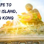 Escape to Lantau Island while visiting Hong Kong