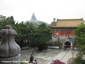 things to do in hong kong, lantau island, big buddha hong kong