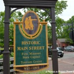 Beyond St. Louis – a Visit to St. Charles, Missouri