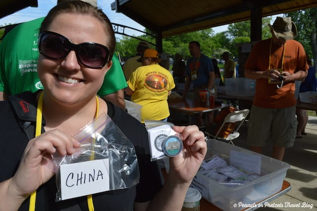 5 Tips to Go Geocaching Internationally
