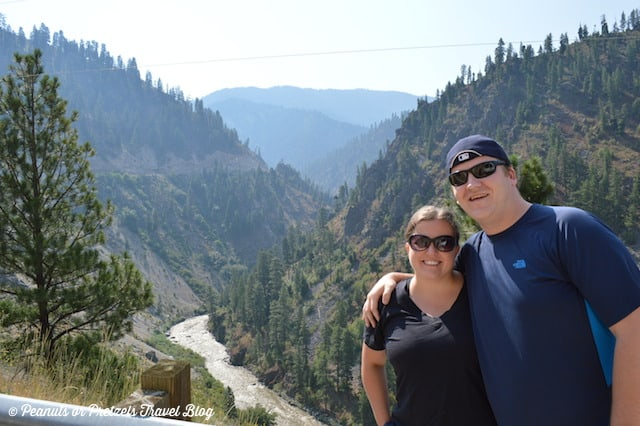 Oh how we are enjoying having the time to explore Idaho!
