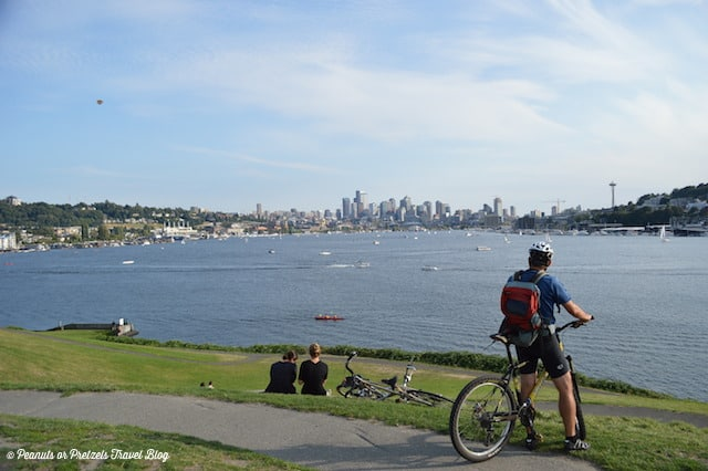 5 Things to do in Seattle, Besides Pike Place Market & the Space Needle!