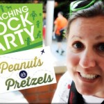 Vlogging at the Geocaching Block Party 2014 – Seattle, WA