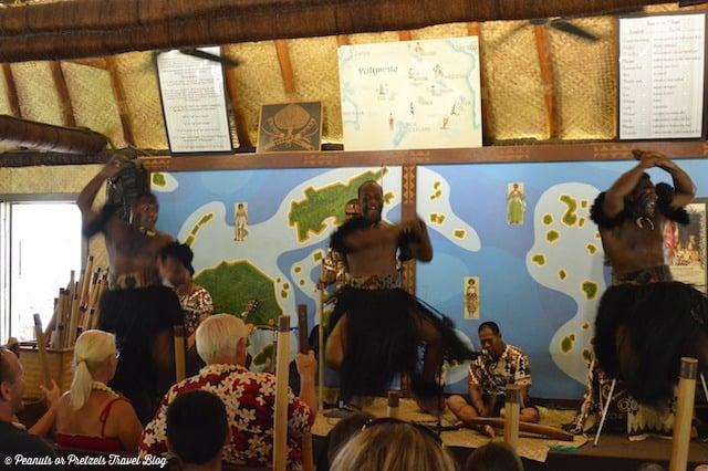 Polynesican Center Fiji
