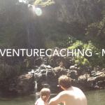 Video: #AdventureCaching in Maui – Na'ili'ili-haele WaterFalls Cache (Geocaching)