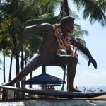 Waikiki Beach, Pineapples, and Family Time on Oahu, Hawaii