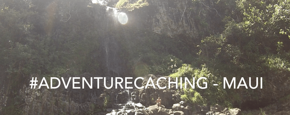 adventure caching featured