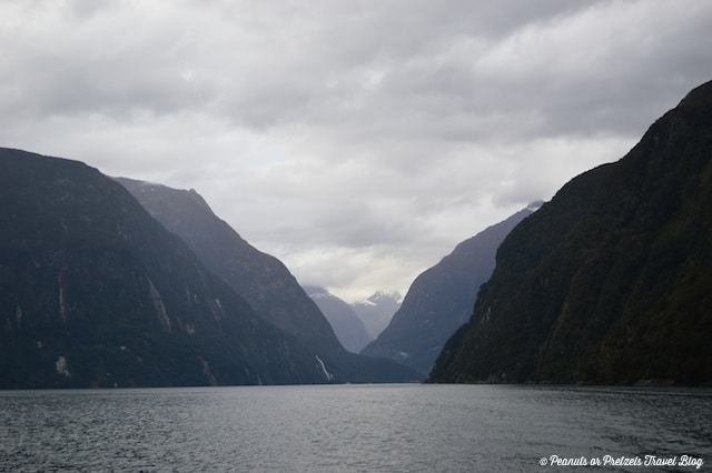 Milford Sound 2