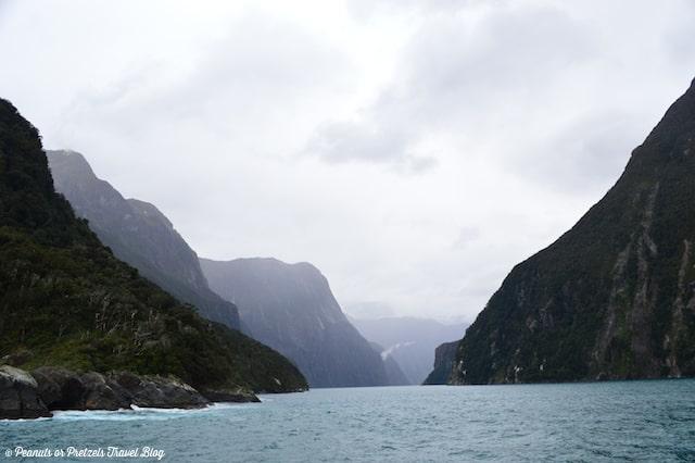 Milford Sound New Zealand...wow!