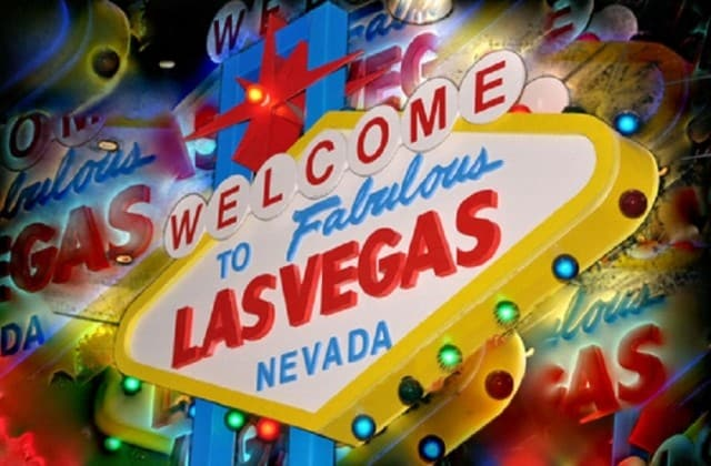 A Vegas Vacation!