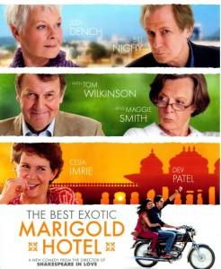 Best Exotic Marigold Hotel,best travel movies, travel videos, travel movies, best inspirational movies, most inspirational movies, travel