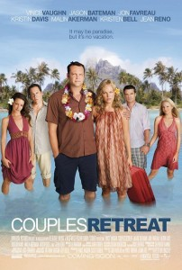 Couples Retreat,best travel movies, travel videos, travel movies, best inspirational movies, most inspirational movies, travel