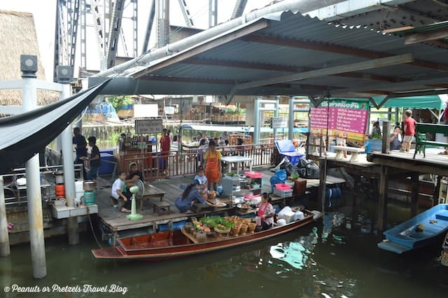 Things to do in Bangkok Thailand